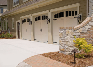 5331A with Arched Madison Windows, Almon