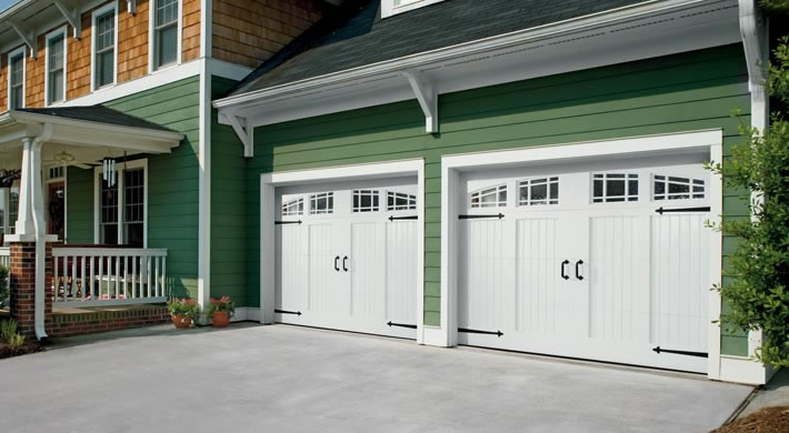 Garage door bob timberlake davidson with seeded glass windows
