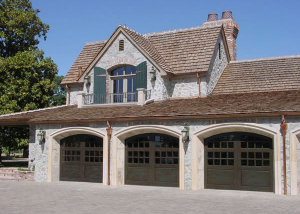 Carriage Door House Company