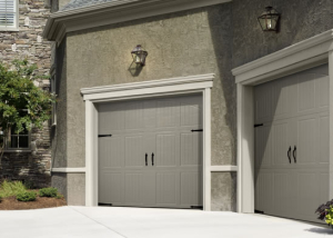 Tuscany with Closed Arch, Blue Ridge Handles, Sandstone
