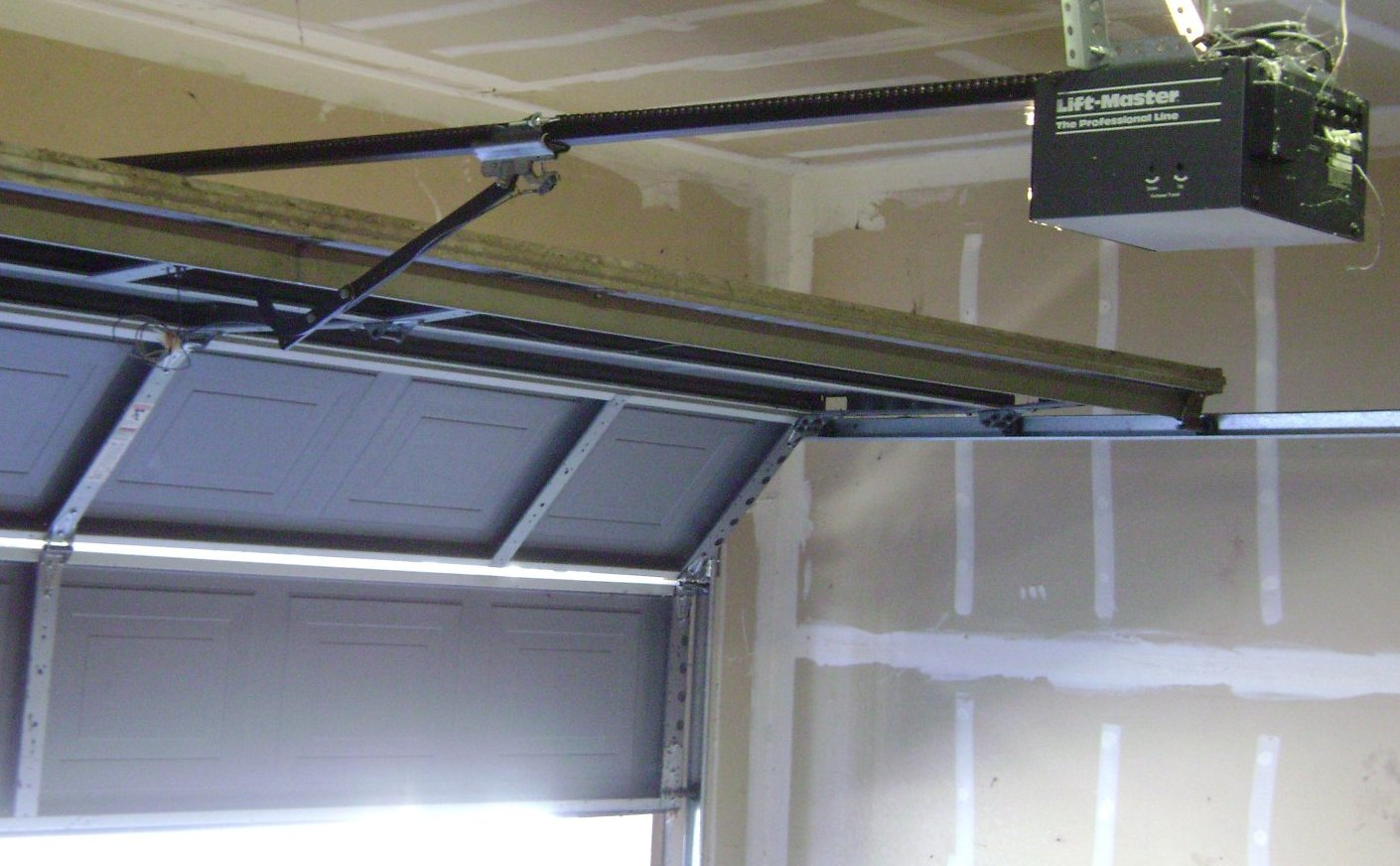 Leesburg Va New Garage Doors Garage Doors Leesburg Va Door Doctor